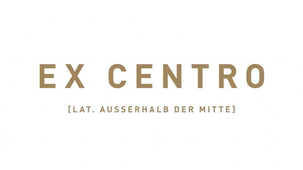 Ex Centro – Lateinisch außerhalb der Mitte